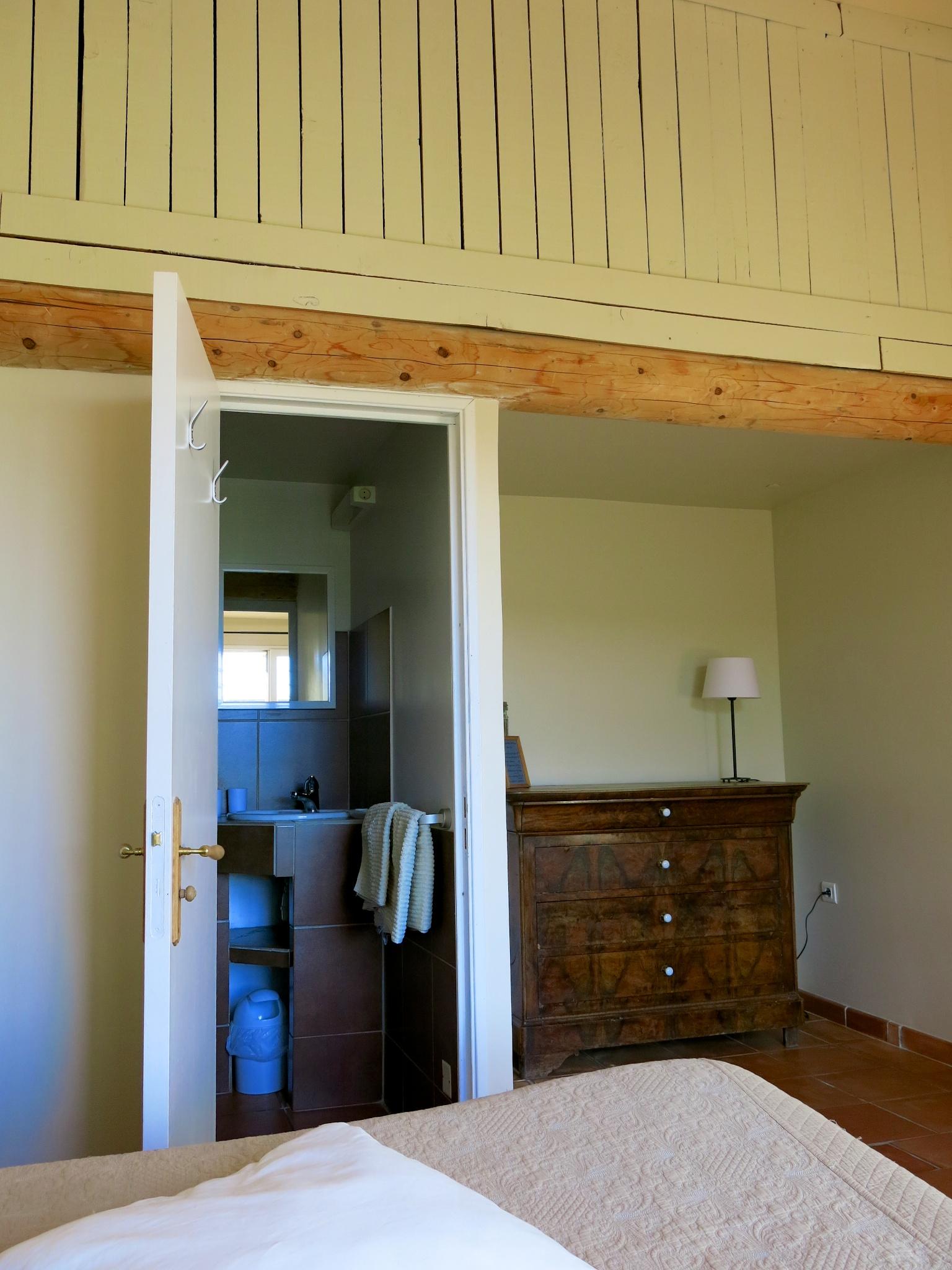Les oliviers chambres dhotes moustiers sainte marie 002 - Chambre d hote moustiers sainte marie ...